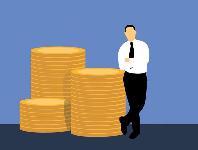 výdělek a zisk